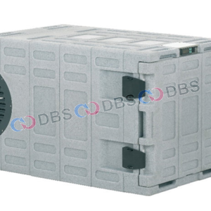 Portable Temperature Controlled Container